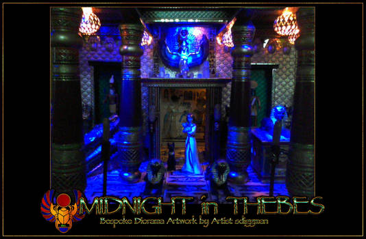 Midnight in Thebes