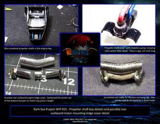 dark sea project WIP 015 by sdiggman