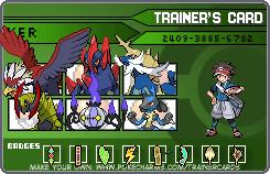 Trainer Card by malkin789