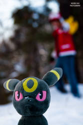 Pokemon: Trainer Red 05