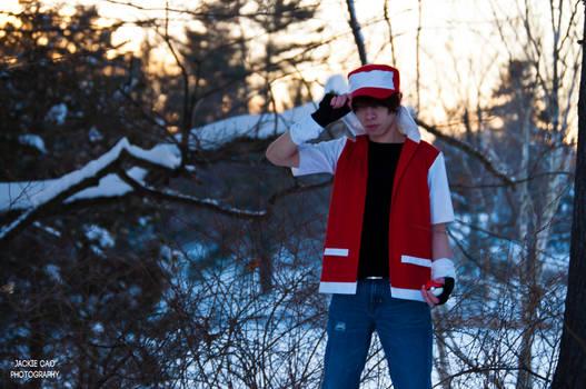 Pokemon: Trainer Red 03