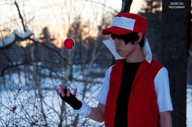 Pokemon: Trainer Red 04