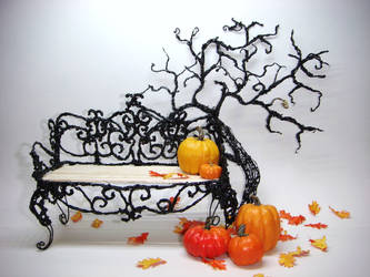 Pumpkins by Ethereal-Beings