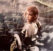 Lightning Farron by bleedingheart10