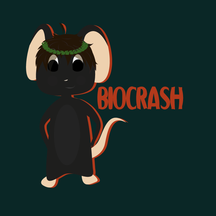 Biocrash by iloveaboy2