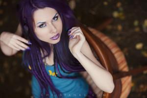 MissViolett's Profile Picture