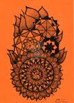 Mandala by edinaholmes