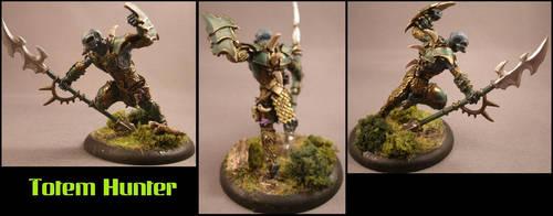 Totem Hunter by Dark6LTM