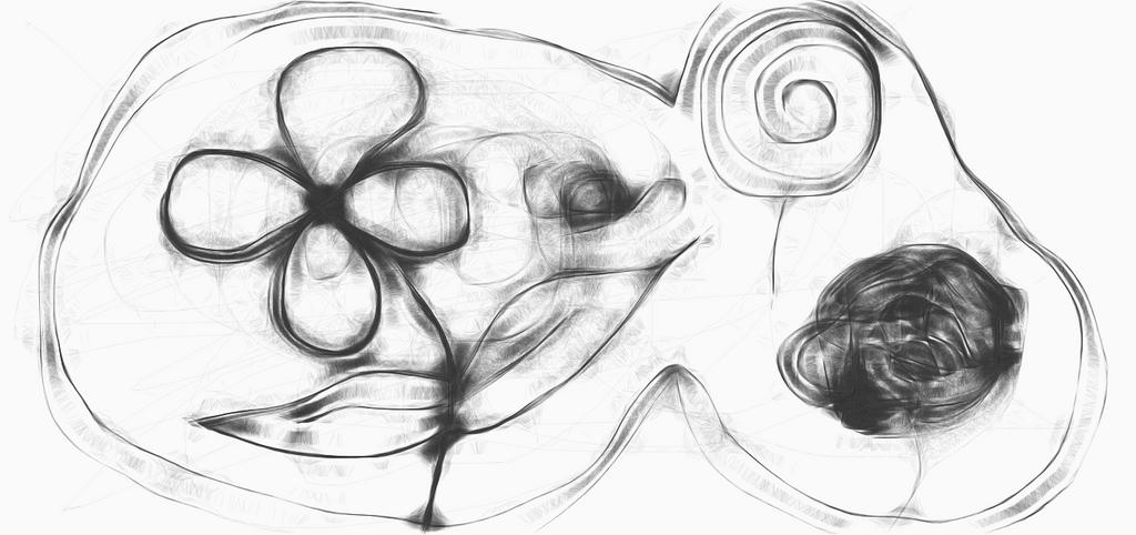 doodle by Bookworm-Ninja