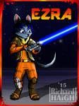 Rebel-Critters: Ezra