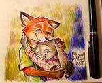Zootopia Support
