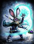 Sorceress Judy