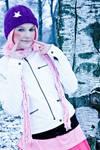Snow -Bleach- by Valvaris