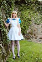 Lost - Alice Parade by Valvaris