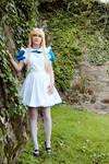Lost - Alice Parade