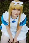 Kyun? -  Alice Parade
