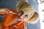 Smile - Harley Quinn