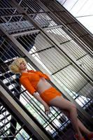 Prison Break - Harley Quinn