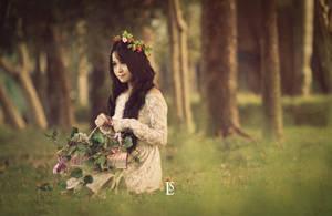 Mimi 1 by veenyom