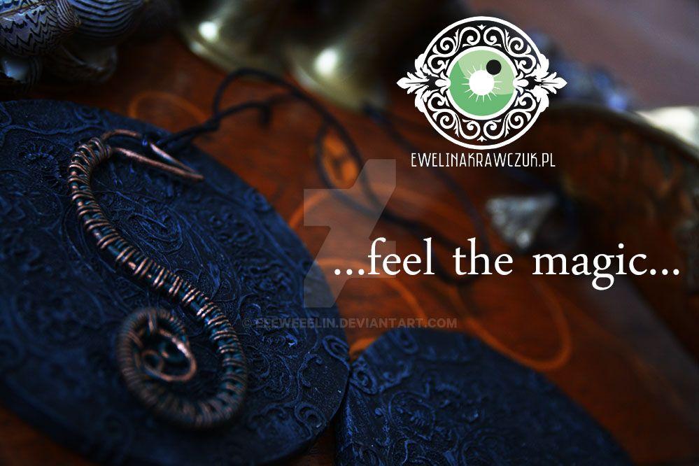 Feel The Magic Jewellery by eeeweeelin