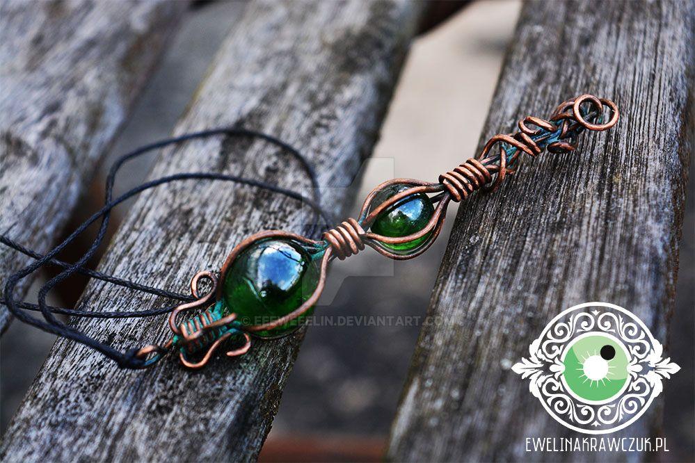 Hand Made Jewelry by eeeweeelin