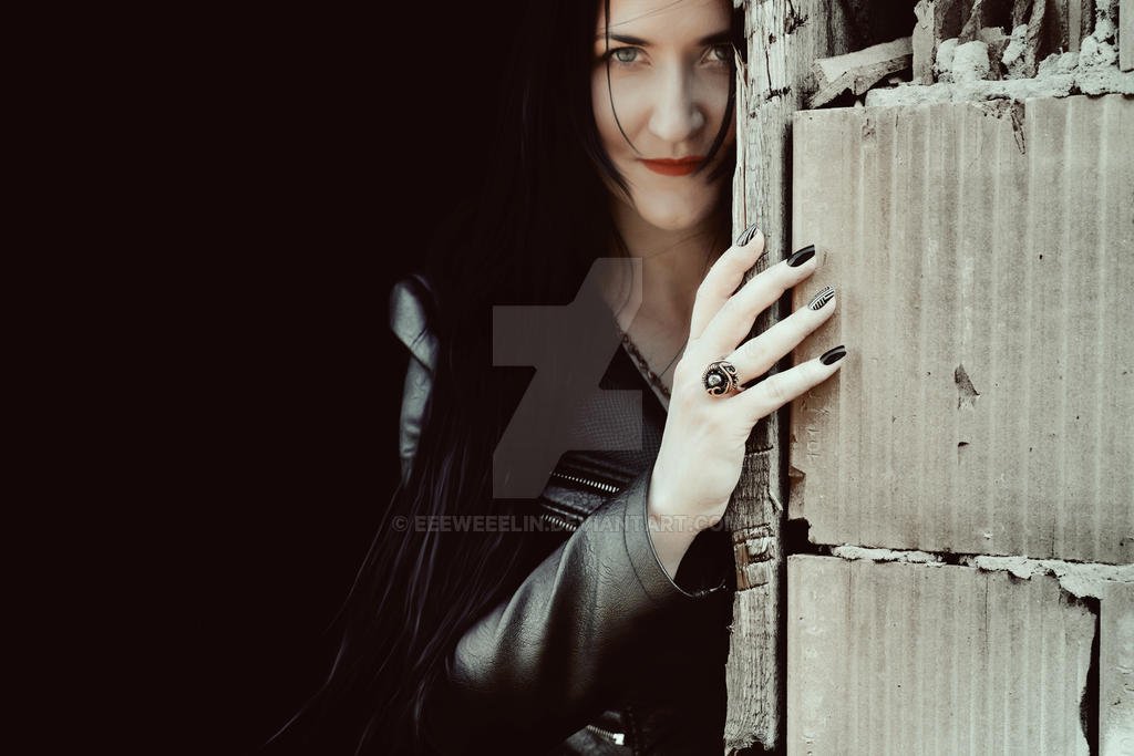 Elizabeth... by eeeweeelin
