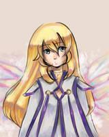 Wings by LunarisRozu