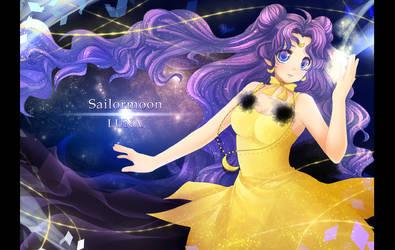 SailorcMoo LUNA by FCH2010