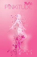 Pinkitude by Isabellefly