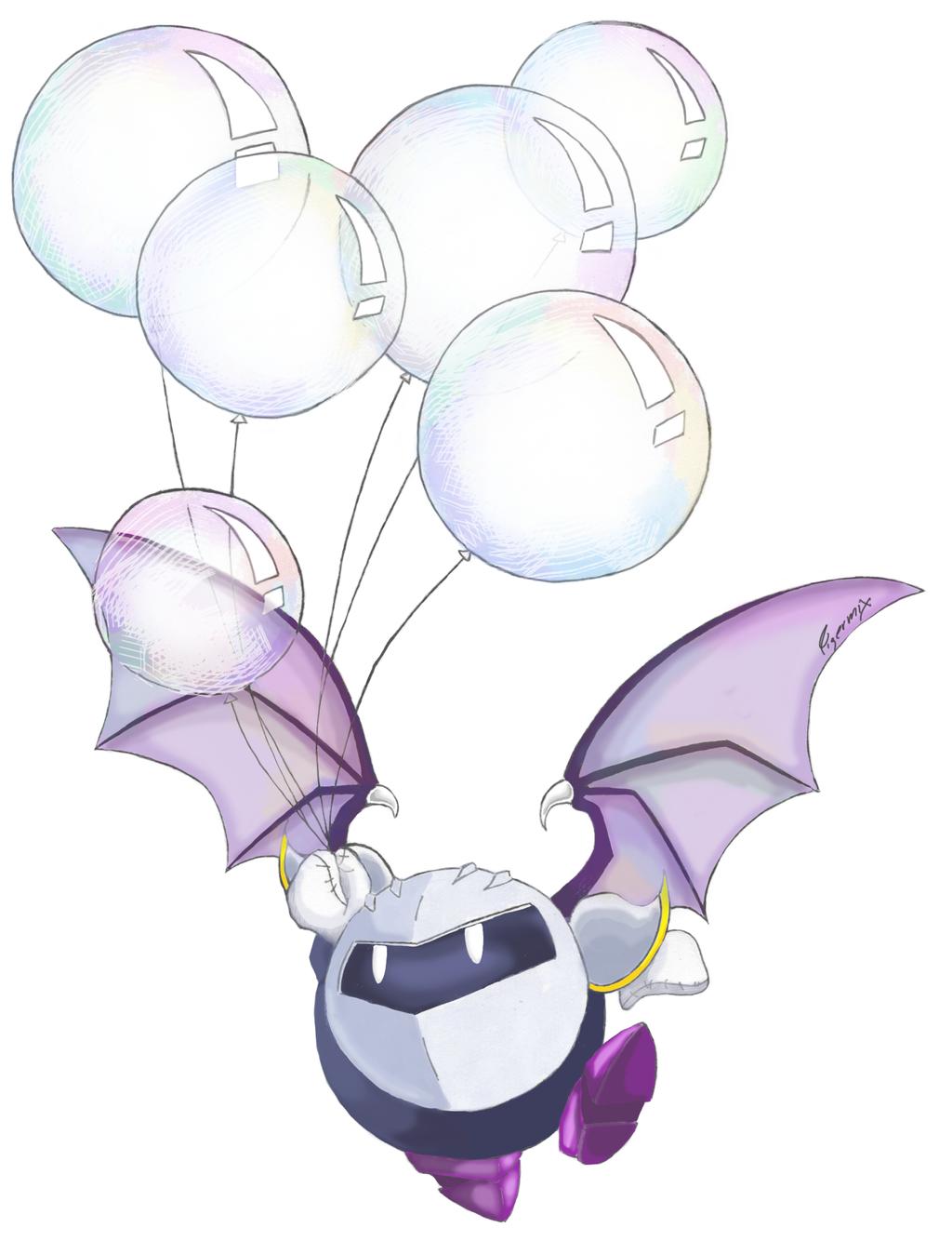 Helium by Tigermix