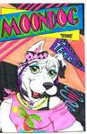 Moondog Badge v2 by TigrisTheLynx