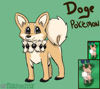 New Sun-Moon Dog Pokemon by TigrisTheLynx