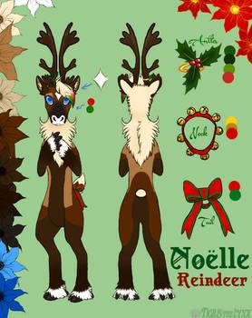 Noelle Ref