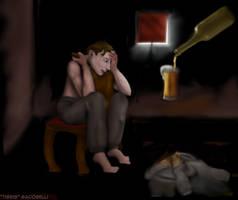 Torment of Addiction