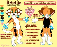 Pretzel Pup Ref 2019