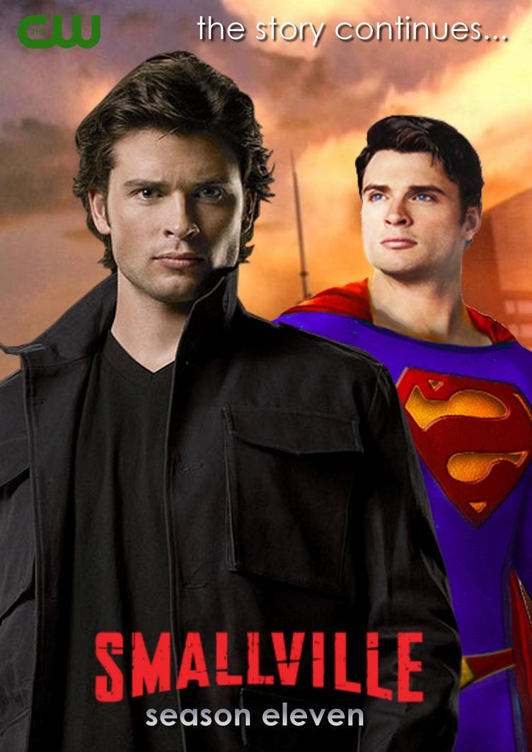 Bizarro Smallville