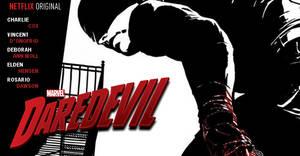 Marvel's Daredevil  (Netflix Banner)