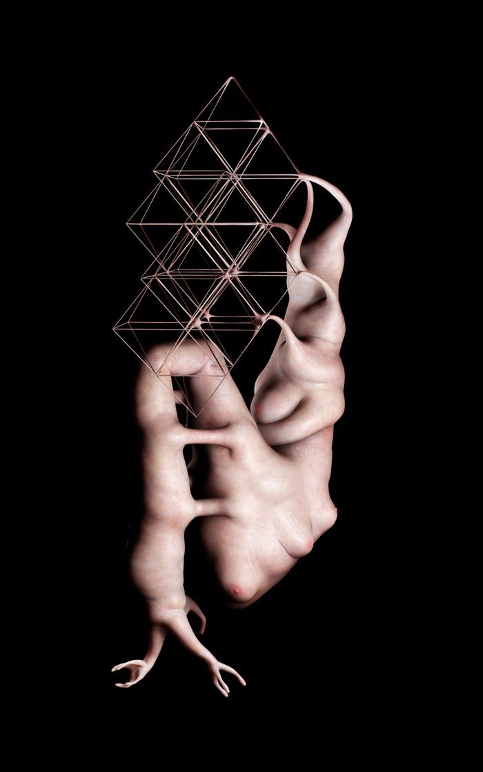 Human Reconfiguration X