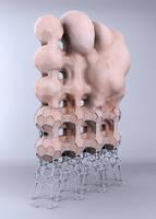 Biostructure IV by theGutlessWonder