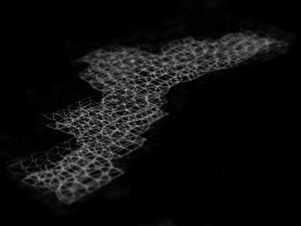 Sacred Geometry 001 by theGutlessWonder