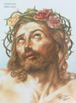 CHRIST by ThayaCV94