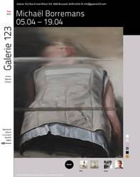 Sitedesign 'galerie 123'