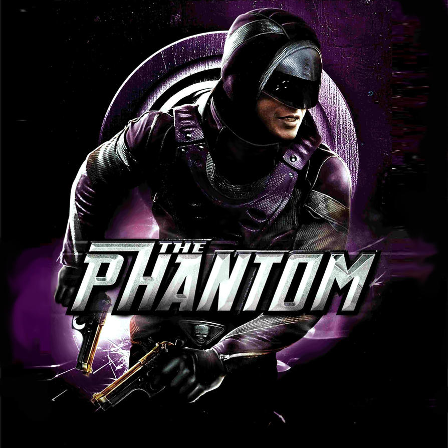 Capitulos de: The Phantom