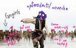 Run,Purple Guy,RUN!!!