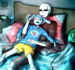 Late gaming night