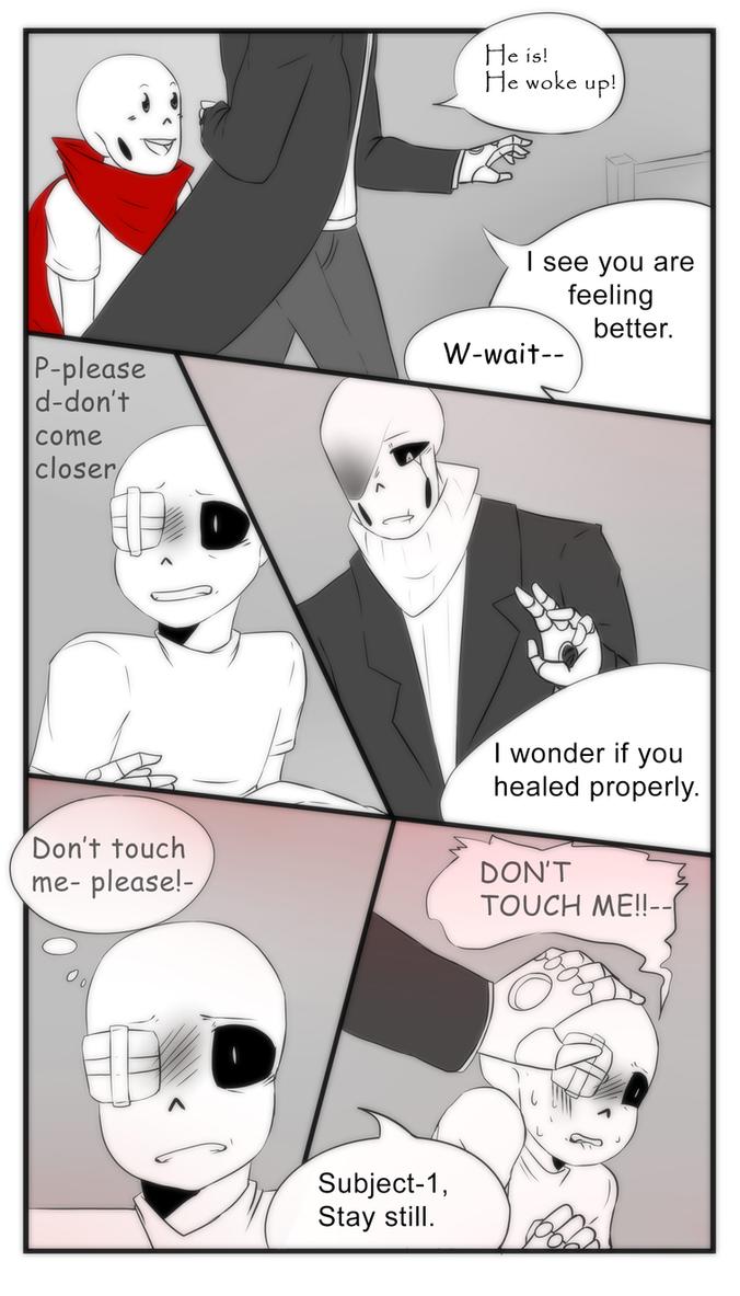 Labrat-page 27 by BlaziePanda