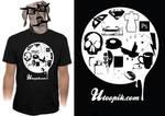 Tee shirt - Utoopik.com