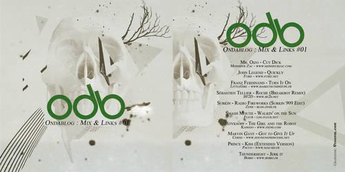 ODB by sensukestudio