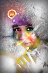 Colorful by sensukestudio