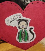 Loki'D on THAT day?! by nerdymoosechild